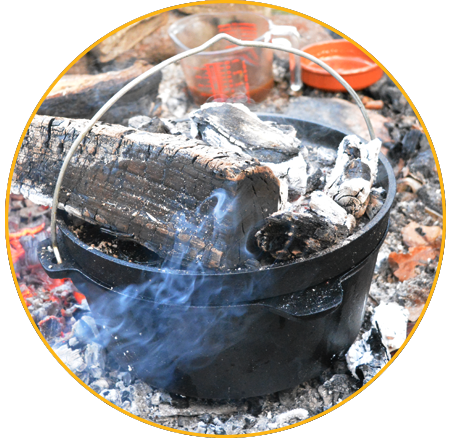 How To Dutch Oven Cooking